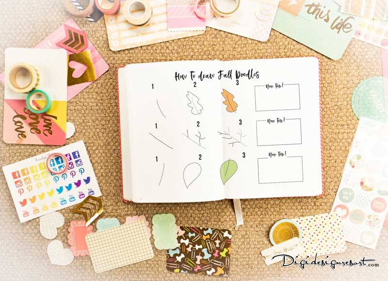 SKU_11001_Freebie_How_to_draw_Fall_Doodles