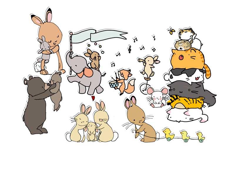 SKU_2004_Funny_Baby_Animals_800_Prev2