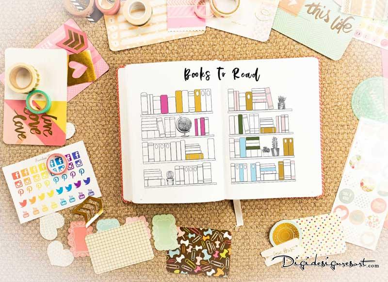 SKU_3001_Printable_Bookshelf_800_Prev3