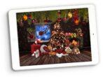 scrapbook supplies christmas digital