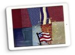 4th July digital scrapbooking